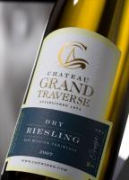 Chateau Grand Traverse - Old Mission Peninsula Riesling