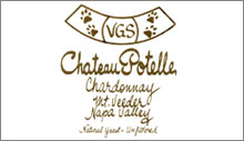 Chateau Potelle-Chardonnay