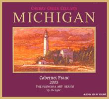 Cherry Creek Cellars-Cabernet Franc