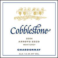 Cobblestone Vineyards - Arroyo Seco