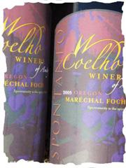 Coelho Winery-MarechalFoch