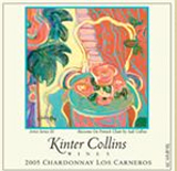 Collins Family Wines-Chardonnay