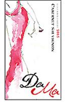 DaMa Wines-Cabernet Sauvignon