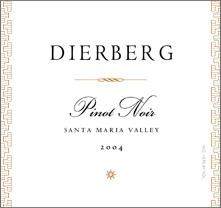 Dierberg Pinor Noir