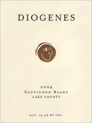 Diogenes Wine Company