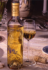 Dolce - Napa Valley Sweet Wine