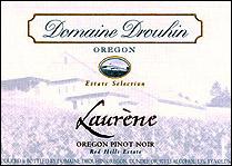 Domaine Drouhin - Laurene Pinot Noir, Oregon