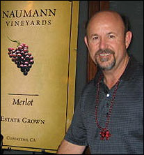 Naumann Vineyards - Santa Cruz Mountains Wines