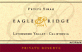 Eagle Ridge Vineyard-PetiteSirah