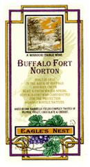 Eagle's Nest Winery-Norton