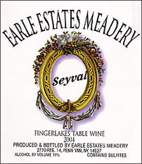 Earle Estates Meadery-Seyval Blanc