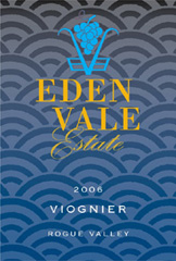 EdenVale Estate-Viognier
