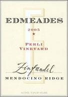 Edmeades Estate Winery-Zinfandel