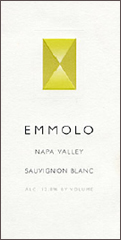 Emmolo Wine Company-S. Blanc