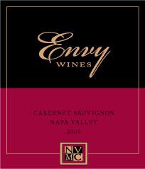 Envy Wines-Cabernet Sauvignon