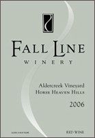 Fall Line Winery-Red Wine