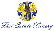 Fasi Estate Vineyard Syrah
