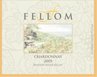Fellom Ranch Vineyards-Chardonnay