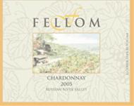 Fellom Ranch Vineyards-Chardonnay