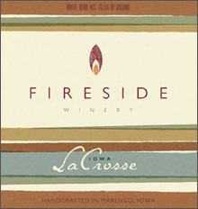 Fireside Winery-LaCrosse