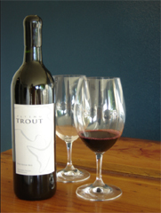 Flying Trout Wines