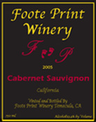Foot Path Winery-Sauvignon Blanc