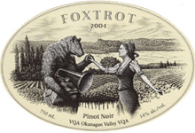 Foxtrot Vineyards