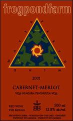 Frog Pond Farm-Cabernet Merlot