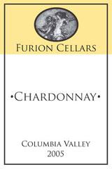 Furion Cellars-Chardonnay