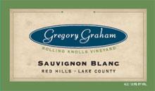 G. Graham Wines-Sauvignon Blanc