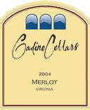 Gadino Cellars-Merlot