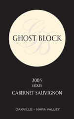 Ghost Block -Cabernet Sauvignon
