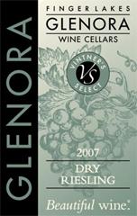 Glenora Wine Cellars-Riesling