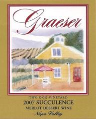 Graeser Winery - Succulence