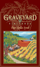 Graveyard Vineyards-Syrah