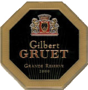 Gruet Wine-New Mexico