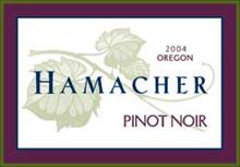 Hamacher Pinot Noir