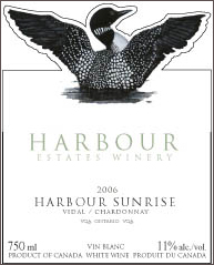 Harbour Estates Winery-Harbour Estates
