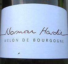 Norman Hardie Winery-Melon de Bourgogne