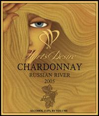 Hart&#39s Desire Winery-Chardonnay