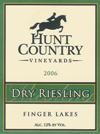 Hunt Country Vineyards-Riesling