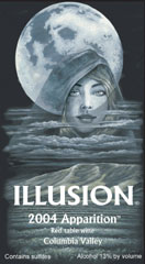 Illusion-Apparition