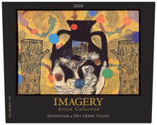 Imagery Estate Winery-Sangiovese