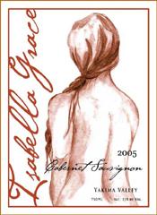 Isabella Grace Winery-Cab Sauvignon