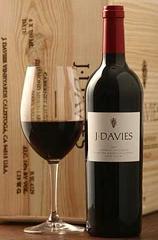 J-Davies Vineyards Napa Cabernet Sauvignon