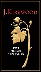 J. Kirkwood Winery-Merlot