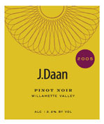 J. Daan Wine Cellars