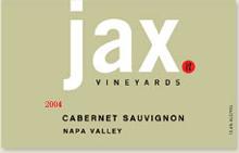 JAX Vineyards-Cabernet Sauvignon
