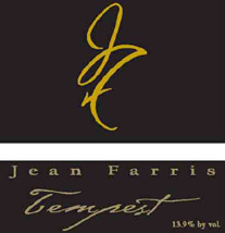 Jean Farris Winery - Kentucky Tempest