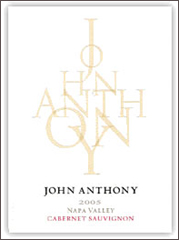 John Anthony Vineyards-Cabernet Sauvignon